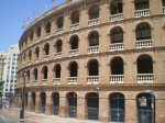 Plaza de Toros- Bullfighting ring