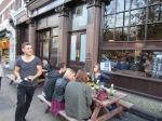 East London Cafe