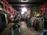Blitz Vintage Store East London