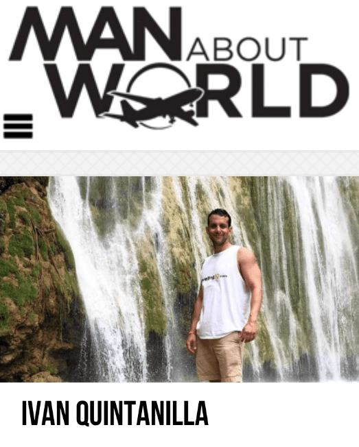 ManAboutWorld Profile