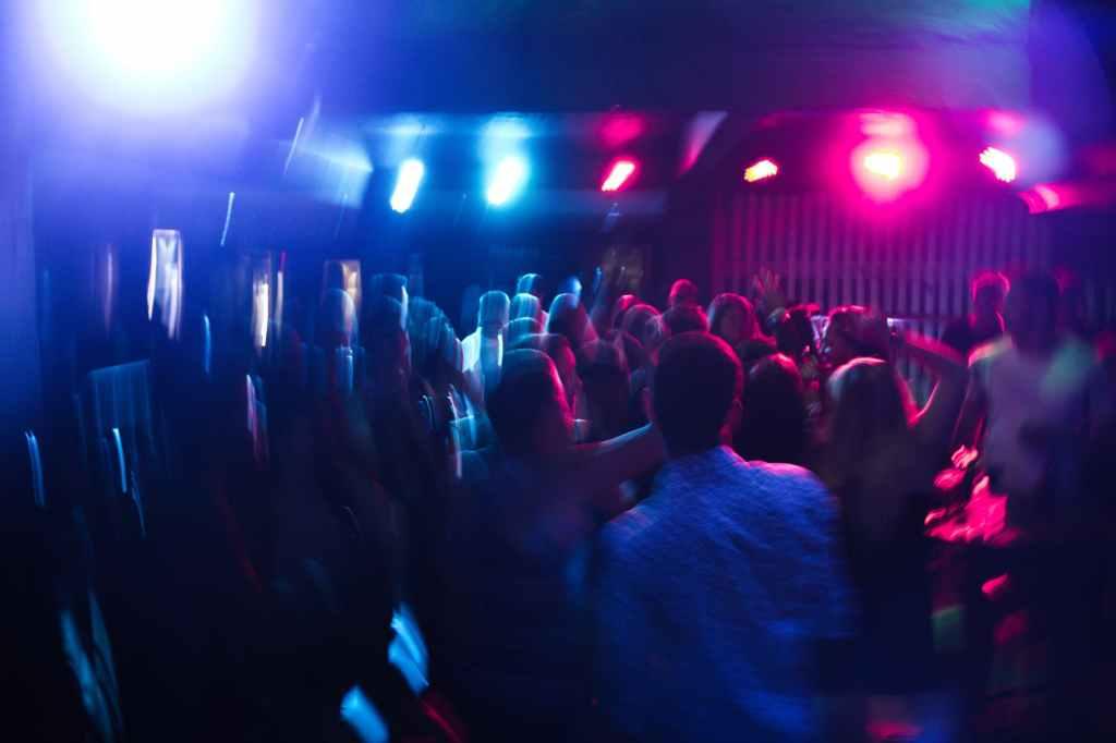 Gay Bars in Sarasota
